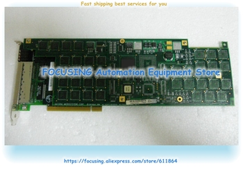 Voice card AG4000 32DSP 4E1-PCI industrial motherboard