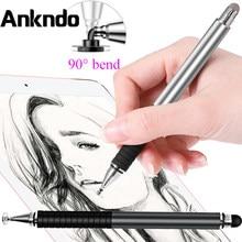 Universal 2in1 Stylus Stift Laptop Tablet Pen Smart Telefon Stift Berührt Screen Stift Für Xiaomi Huawei Samsung Tablet Zeichnung Bleistift
