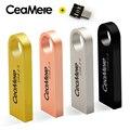 Ceamere C3 Usb Flash Drive de 8 Gb 16 Gb 32 Gb 64 Gb Pen Drive Pendrive Usb 20 Flash Drive Memoria Stick Disco Usb 512 Mb 256 Mb Otg Gratis