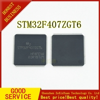 STM32F407ZGT6 STM32F407 LQFP-144 NOVO