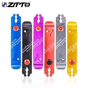 ZTTO велосипед мастер ссылка плоскогубцы клапан инструмент шины рычаг отсутствует цепь разъем резак удалить установить 4 в 1 Многофункционал...