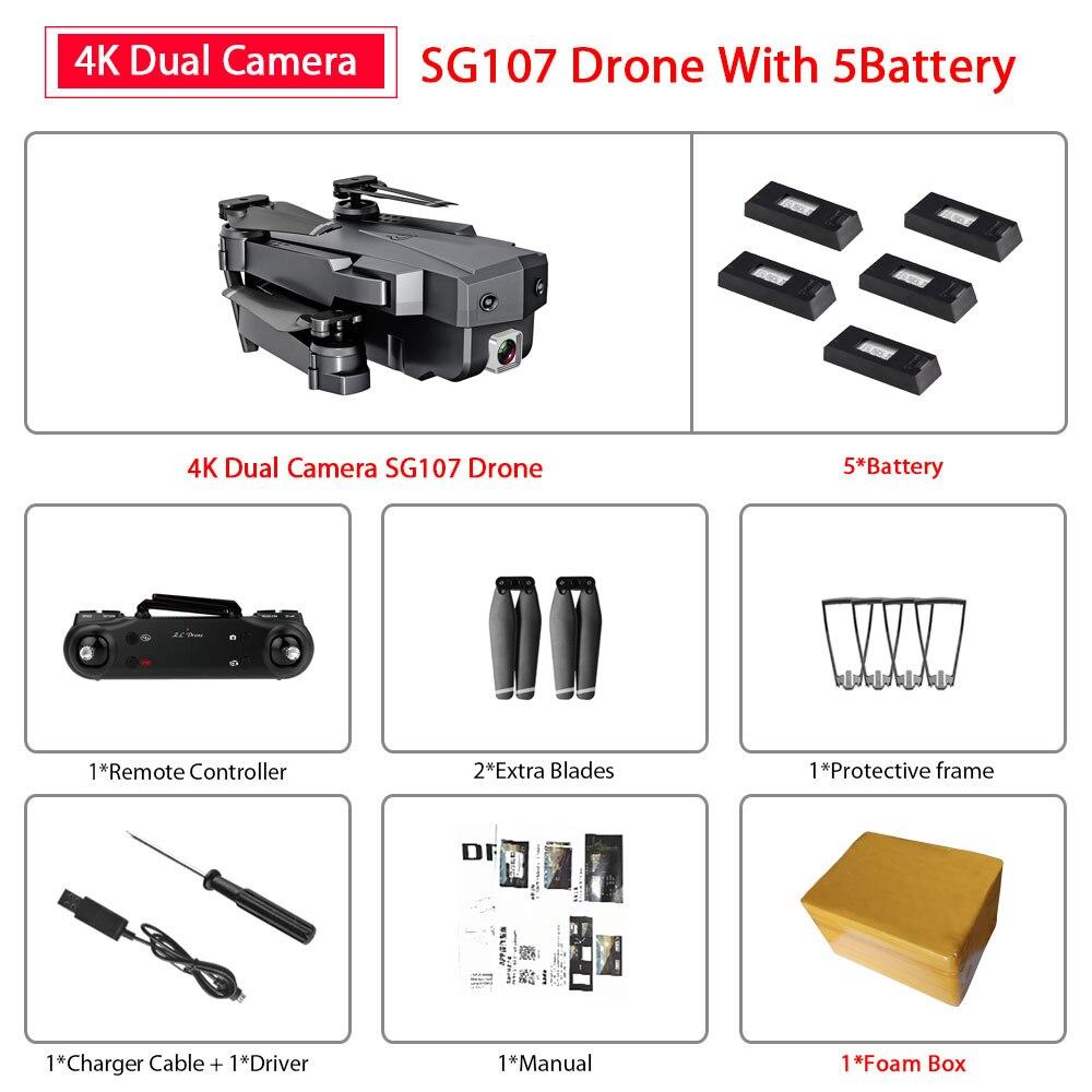 Dual Cam 4K 5B