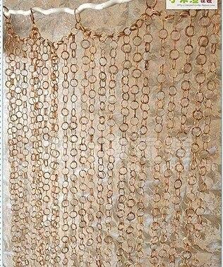 rideau en rotin et paille de bambou avec perles de cristal decoupe de coquillages rideau d entree retro