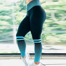 Leggings 2019 mujer Otoño Invierno Sexy mallas sin costuras Fitness Mujer alta cintura ejercicio Leggings punto Mujer Leggings para mujer