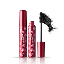 Mascara Waterproof Curling Thick Lengthen Long Lasting Sweat Proof Makeup Cosmetics Eye Lashes Serum