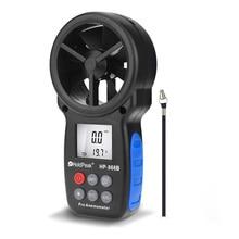 Digital Anemometer Measures Holdpeak Wind-Chill HP-866B Temperature Wholesale