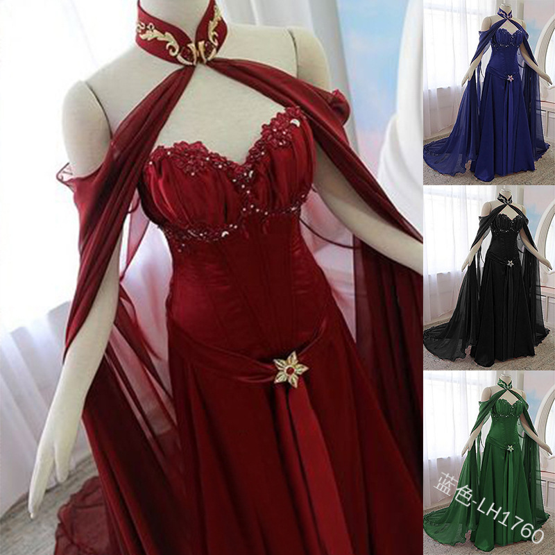 Angel Party Halloween Cosplay Costumes Sexy Fancy Elf Fairy Women Girl Performance Costumes Photography