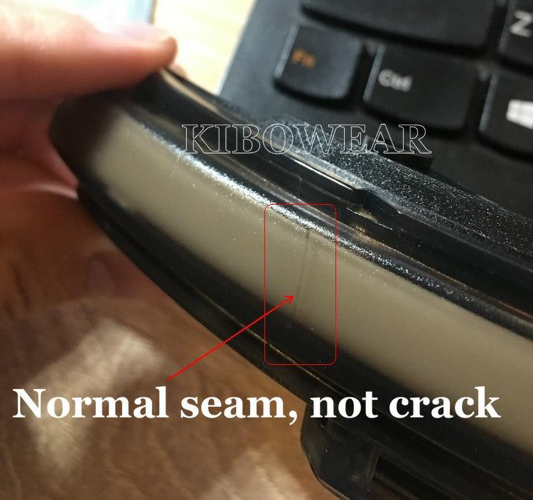 001 normal seam