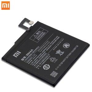 Image 3 - Xiao mi téléphone batterie dorigine 4000mAh BM4A téléphone Batteries pour Xiao mi Hong mi rouge mi Pro batterie + outils