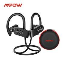 Mpow Flame 2 ipx7-Słuchawki sportowe 13H 5.0 CVC6.0, wodoodporne, bluetooth, playback,redukcja hałasu, dla iPhone'a, Samsunga, Huawei, Xiaomi