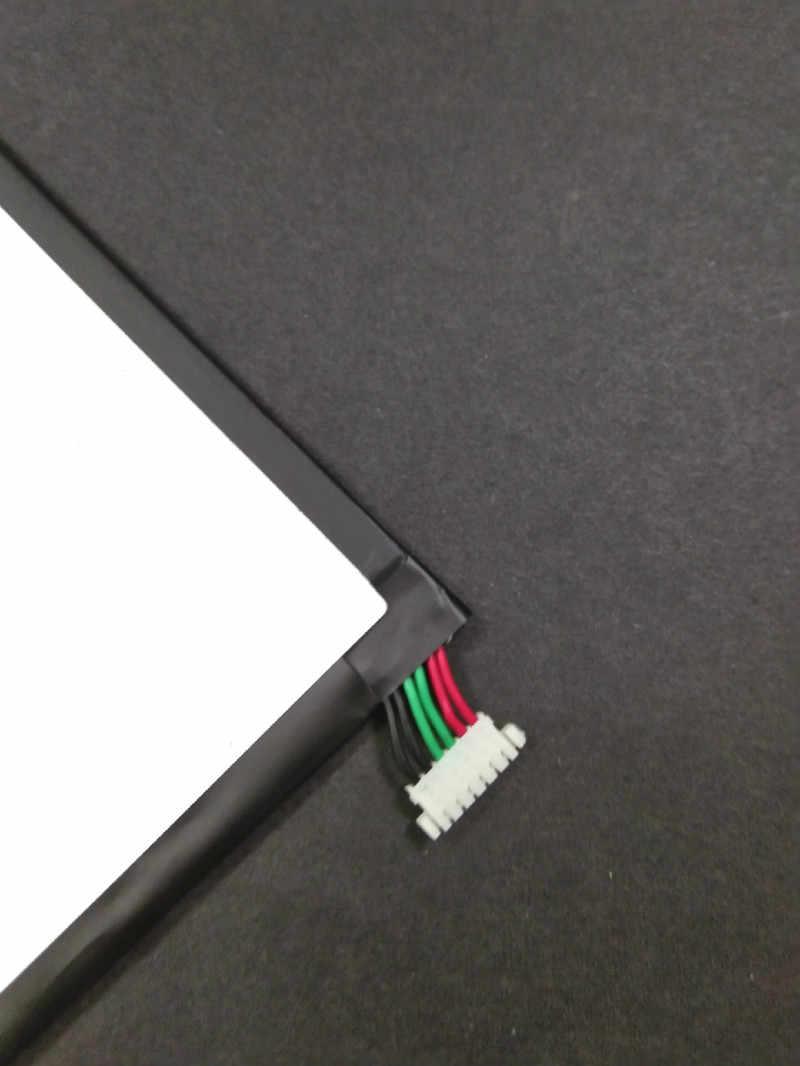 Stonering EB-BT330FBE EB-BT330FBU EB-BT330FBC 4450 MAh untuk Samsung Galaxy Tab 4 Tab4 8.0 T330 T331 T335 T331C