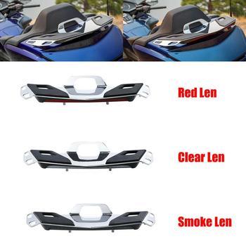 Motorcycle Trunk luggage Rack LED Brake Light Lamp For Honda Goldwing Gold wing Tour GL1800 GL1800B GL 1800 2018-2020 2019