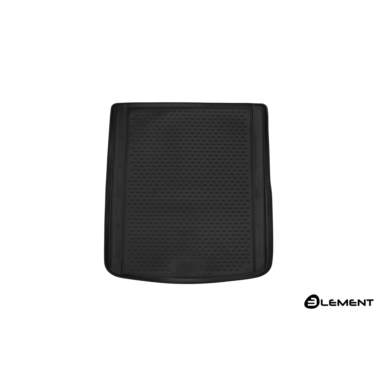 Trunk Mat For AUDI A6 III (C7), 2012, Avant/Allroad, (Europe), 1 PCs ELEMENT0423B12
