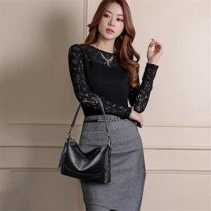 Image 3 - Fashion Printing Ladies Shoulder Bag Luxury Handbags Designer Elegant Tassel Bags for Women High Quality Purses and Handbags Sac