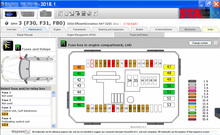 Vivid Workshop data 2018.1 Atris Technik support Europe model until 2018 newest Auto Repair Software in 80gb hdd multi languages