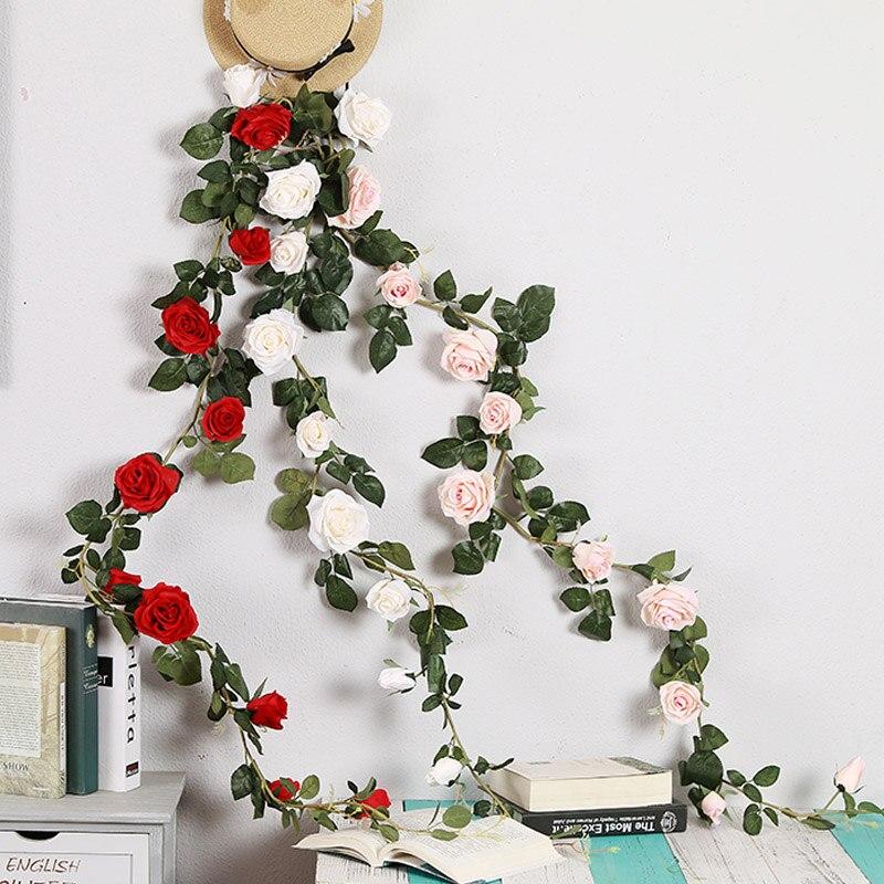 artificial rose Vines 2