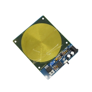 Image 2 - Dc 5V 7.83Hz Precision Schumann Resonance Ultra Low Frequency Pulse Wave Generator Audio Resonator with Box Finished Board