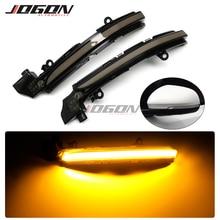 LED Dynamische Blinker Licht Für Jaguar XE XF XJ F TYPE XK XKR I PACE X250 X260 Seite Spiegel Anzeige Lampe sequentielle Blinker