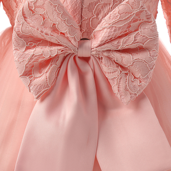 Baby Girl Birthday Dress /Wedding Party Dress 4