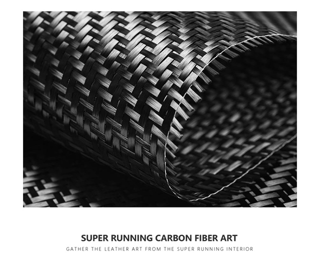 ManH FenT Real Carbon Fiber Car Engine Start Stop Button Cover Sticker For Jaguar XF XE F Pace XJ X-type Ruitar E Pace Emblem 6