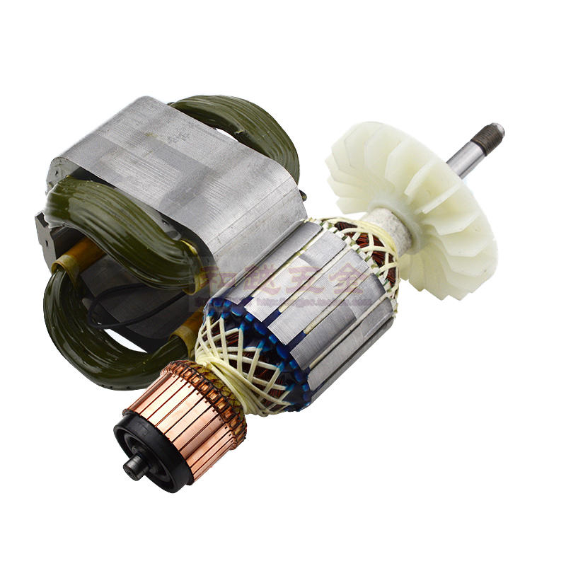 Angle Grinder Rotor for Bosch GWS20 180 Angle Grinder Rotor Stator Parts High Quality Professional Accessories|Tool Parts| |  - title=