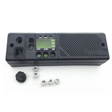 лучшая цена for Motorola Interphone GM300/GM120 Shell GM300 Shell Maintenance Accessories with Knob Cap