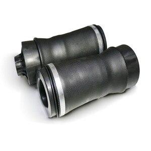 Image 5 - 2 قطعة ل جيب جراند شيروكي WK2 الهواء حقيبة الربيع تعليق الهواء الخلفي الربيع 68029912AE 68029912AD 68029912AC