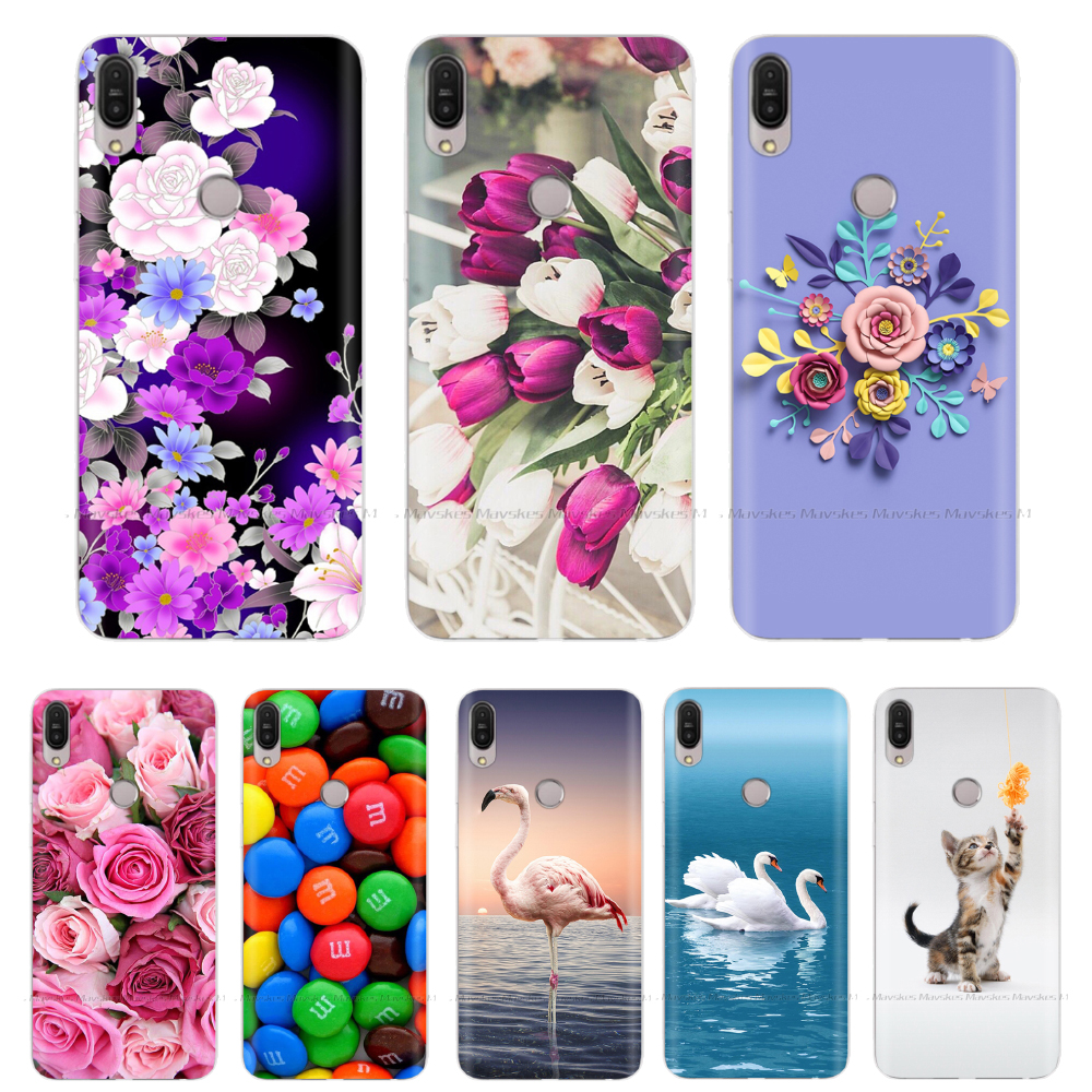 Soft Silicone Case For <font><b>Asus</b></font> <font><b>Zenfone</b></font> <font><b>5</b></font> <font><b>ZE620KL</b></font> Case Shockproof TPU Phone Cases For <font><b>Asus</b></font> <font><b>Zenfone</b></font> <font><b>5</b></font> <font><b>ZE620KL</b></font> ZS620KL Case Cover 6.2