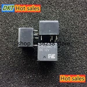 Image 1 - 5 Stks/partij Relais FRS3MC S DC12V KC 1C 12V DIP5