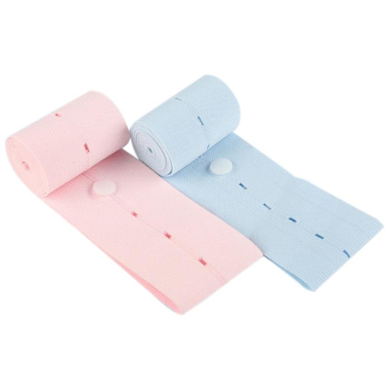 2Pcs Professional Fetal Heart Monitoring Bandage Belt For Pregnant Women