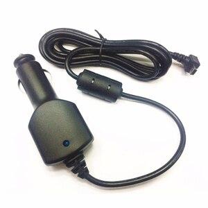 Image 3 - 5v 2A Mini 5 PIN Für Garmin Fahrzeug Power Kabel/Kabel Ladegerät für NÜVI 3450LM 3490LMT 3450 GPS