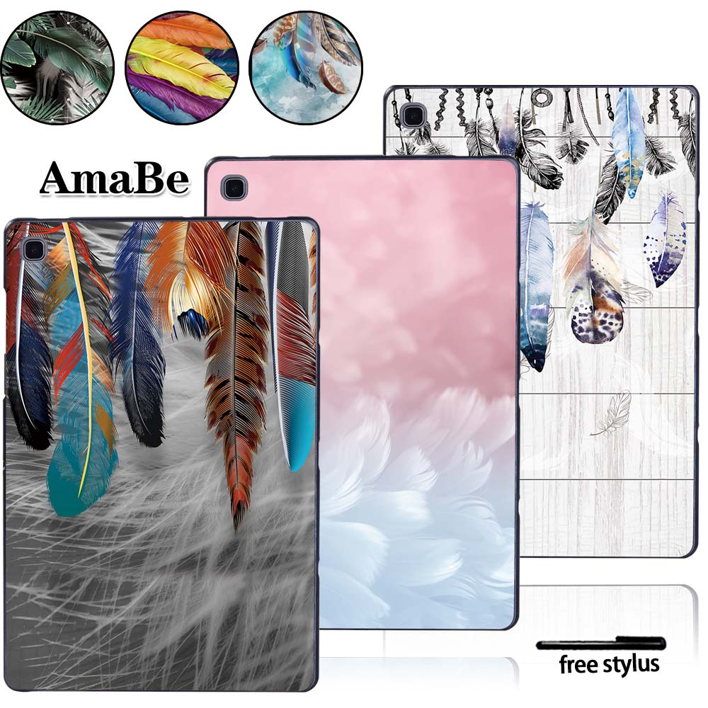 Tablet Case For Samsung Galaxy S5e T720 T725 10.5 Inch -Feather Hard Shell Case Cover Tablet Accessories