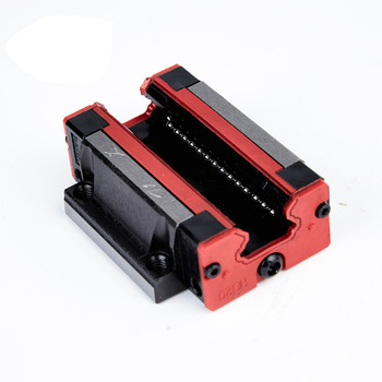 HGR30 linear rail 400mm 2pc and lm guide block HGH30CA / HGW30CC 4PC