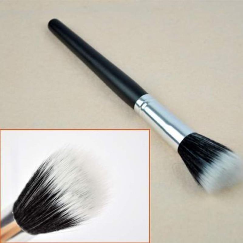 LEARNEVER 1 PCS New Makeup Tool Cosmetic Foundation Powder Blush Cream Makeup Brush M01462 Y2N6