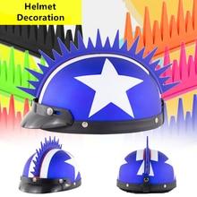 Helmet Decoration Motorcycle Accessories Helmet St