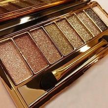Fashion Eyeshadow Palette 9 Colors Matte Glitter Eye Shadow Makeup Nude Beauty Make Up Set Cosmetics Tools Hot