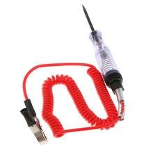 Plastic+Copper wire Voltage Circuit Tester Auto Electronics Automotive