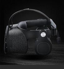 Bobovr z5 3d очки виртуальной реальности картонные vr гарнитура