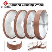 Алмазный шлифовальный круг, 150 мм, 200 мм