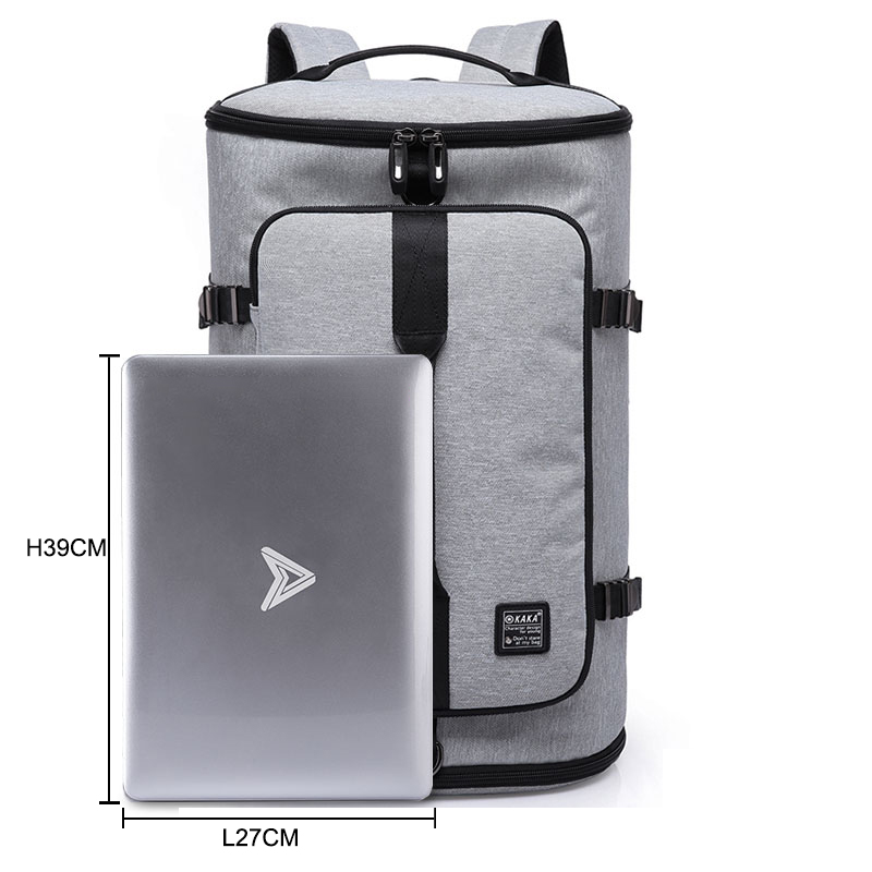 KAKA-Large-Capacity-15-6-inch-Laptop-bag-Men-Backpack-Travel-Bags-For-Teenagers-School-Bags