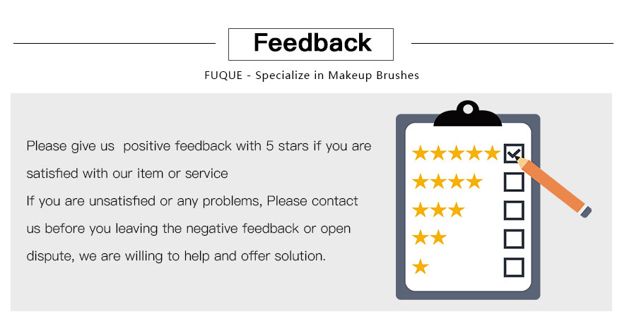 macio cabelo sintético em pó blush eyeshadow tool kit