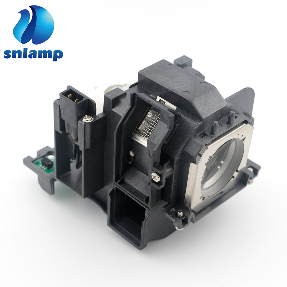 Original Philips Projector Lamp Replacement with Housing for Panasonic PT-FW530