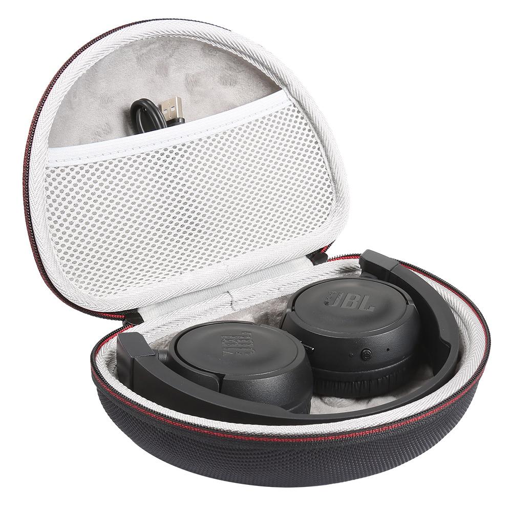 HOT Hard Storage Case Portable Box for Sennheiser HD598 HD600 HD650 Headphones