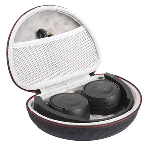 2020 New EVA Hard Case for JBL T450BT Wireless Headphones Box Carrying Case Box Portable Storage Cover for JBL T500BT Headphones(China)