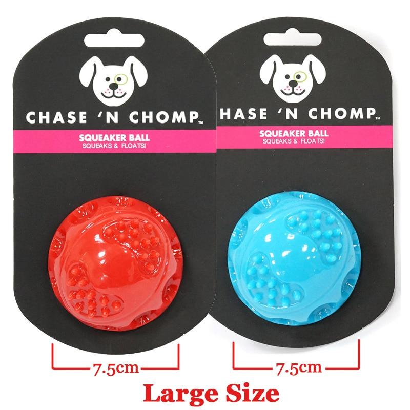 2 large balls