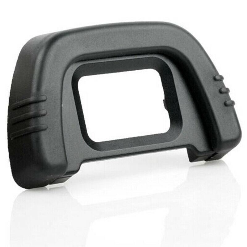 DishyKooker Rubber Eye Cup Eyepiece Eyecup For Nikon D7000 D90 D600