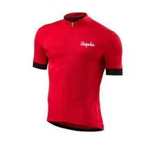Ralvpha summer man's cycling clothing racing bicycle clothes