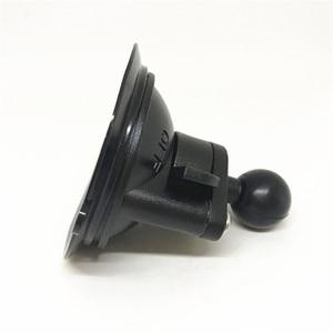 Image 5 - Jadkinsta Diameter 80mm Base Car Window Twist Lock Suction Cup to 1 inch Ball Mount for Gopro Camera Smartphone