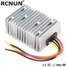 36V 48V 60V to 24V 20A Step Down DC DC Converter Regulator Waterproof Buck Module 480W Switching Power Supply