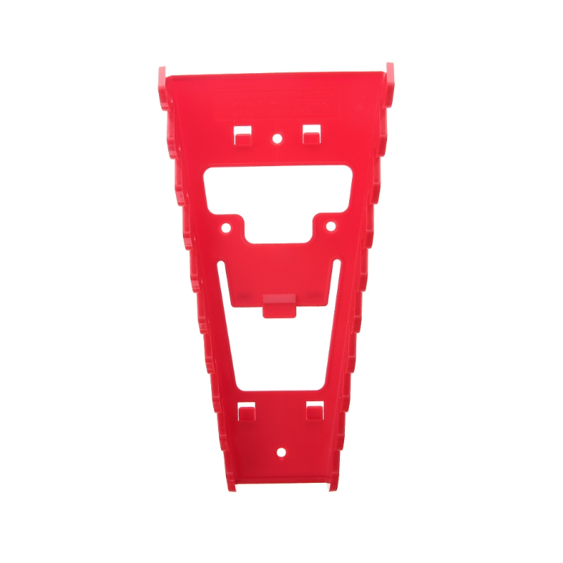 Wrench Spanner Organizer Sorter Holder Tray Socket Storage Rack Plastic Tools 40JE